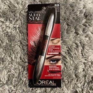 🆕 L'Oreal Voluminous Super Star Primer & Mascara